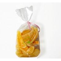 Melon Cantaloupe en lamelles