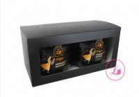Coffret Alizée - lot de 2 x...