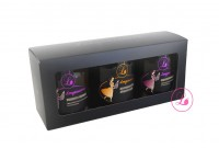 Coffret Yasmine - Lot de 3...